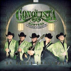 La Conquista Nortena De Gerardo Hernandez 歌手頭像