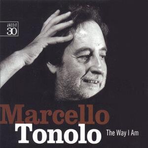 Marcello Tonolo 歌手頭像