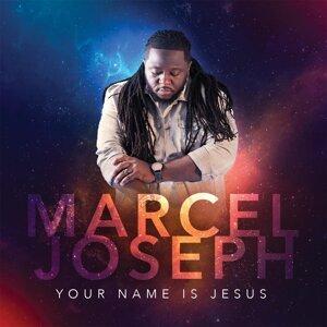 Marcel Joseph 歌手頭像