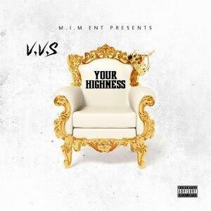 V.V.S 歌手頭像