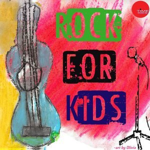 Rock and Roll For Kids 歌手頭像