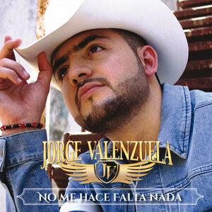 Jorge Valenzuela 歌手頭像