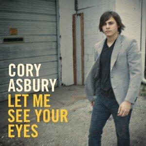 Cory Asbury 歌手頭像
