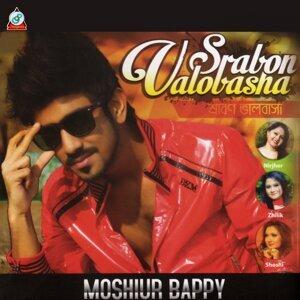 Moshiur Bappy 歌手頭像