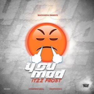 Itzz Frost 歌手頭像