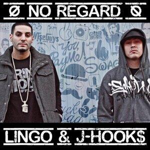 Lingo & J-Hook$ 歌手頭像