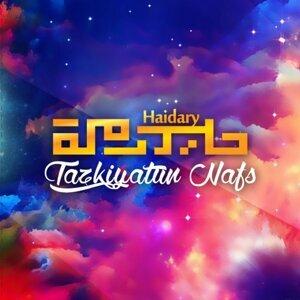 Haidary 歌手頭像