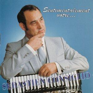 Sebastien Consiglio 歌手頭像