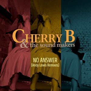 Cherry B & The Sound Makers 歌手頭像
