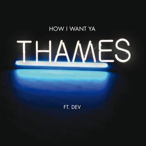 Thames 歌手頭像