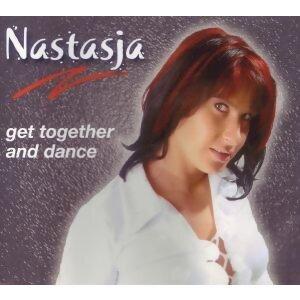 Nastasja 歌手頭像