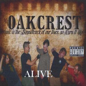 Oakcrest 歌手頭像