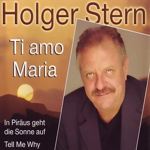 Holger Stern 歌手頭像