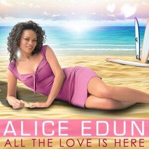Alice Edun 歌手頭像