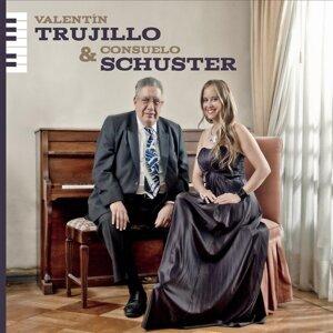Valentin Trujillo & Consuelo Schuster 歌手頭像