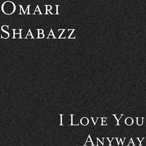 Omari Shabazz 歌手頭像