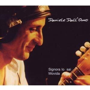 Daniele Dall'Omo 歌手頭像