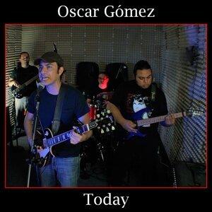 Oscar Gomez 歌手頭像