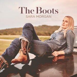 Sara Morgan 歌手頭像