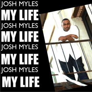Josh Myles 歌手頭像