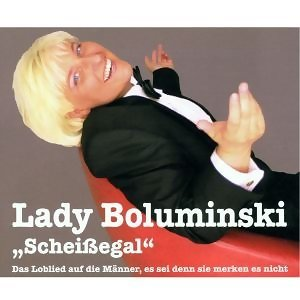 Lady Boluminski 歌手頭像