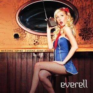Everell 歌手頭像