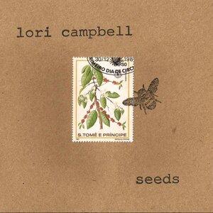 Lori Campbell 歌手頭像