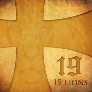 19 Lions 歌手頭像