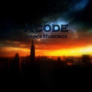Ncode 歌手頭像
