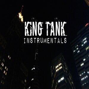 King Tank 歌手頭像