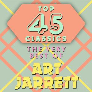 Art Jarrett 歌手頭像