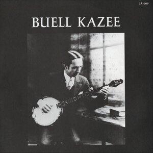 Buell Kazee 歌手頭像