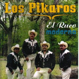 Los Pikaros 歌手頭像