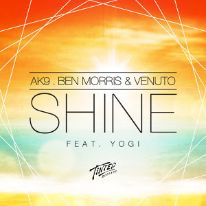 ak9, Ben Morris & Venuto 歌手頭像