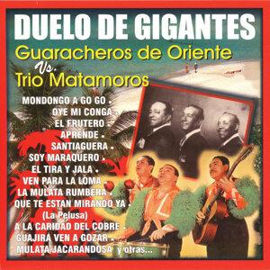 Guaracheros De Oriente / Trío Matamoros 歌手頭像