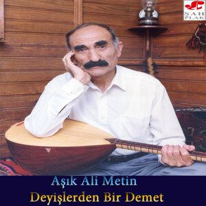 Aşık Ali Metin 歌手頭像
