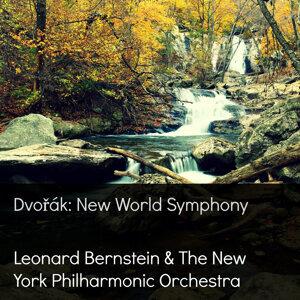 Leonard Bernstein & The New York Philharmonic Orchestra 歌手頭像