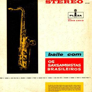Os Saxsambistas Brasileiros 歌手頭像