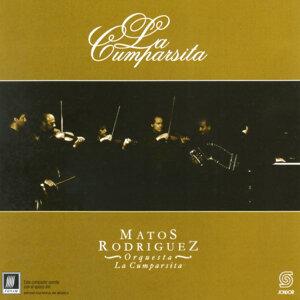 Orquesta Matos Rodríguez 歌手頭像
