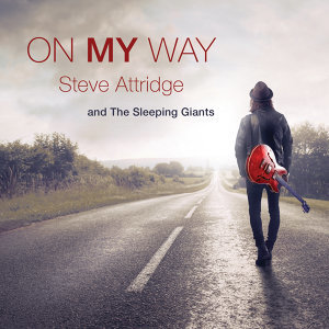 Steve Attridge and The Sleeping Giants 歌手頭像