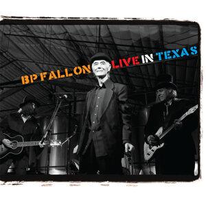 BP Fallon 歌手頭像