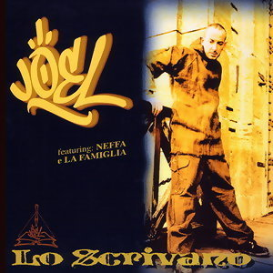Lo Scrivano 歌手頭像