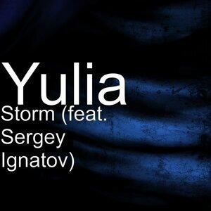 Yulia 歌手頭像