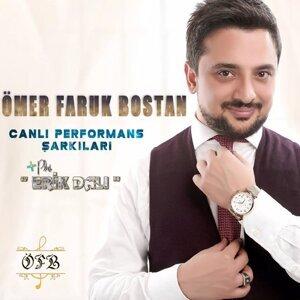 Ömer Faruk Bostan 歌手頭像