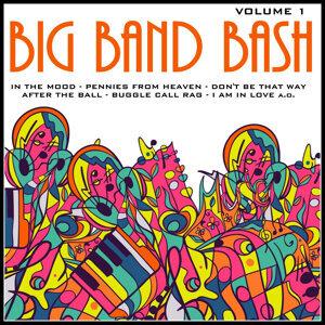 Jack Livingston Big Band|Skip Martin And The Video All Stars| Ryan Kitt Jazz Band 歌手頭像