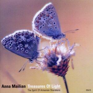 Anna Mailian