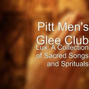Pitt Men's Glee Club & Richard Teaster 歌手頭像