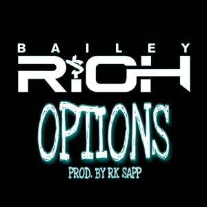 Bailey Rich 歌手頭像