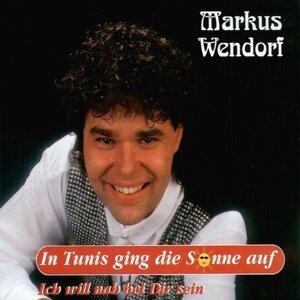 Markus Wendorf 歌手頭像