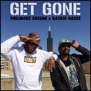 Philmore Greene & Rashid Hadee 歌手頭像
